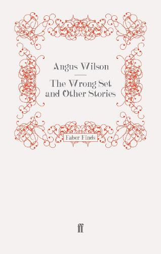 The Wrong Set and Other Stories (Paperback)