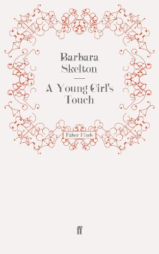 A Young Girl's Touch (Paperback)