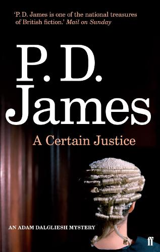 A Certain Justice (Paperback)