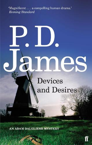 Devices and Desires (Paperback)