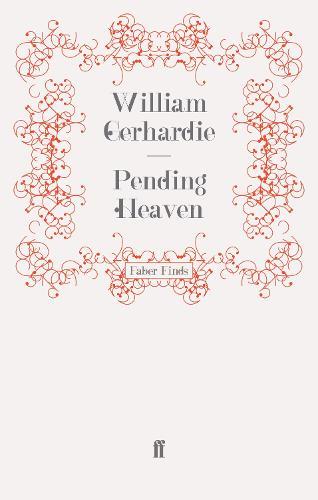 Pending Heaven (Paperback)