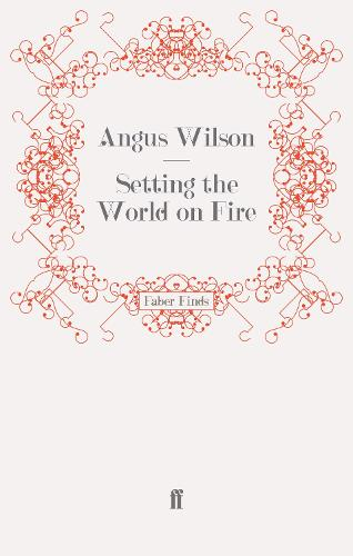 Setting the World on Fire (Paperback)