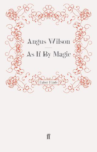 As If By Magic (Paperback)
