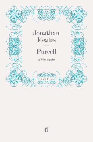 Purcell: A Biography (Paperback)