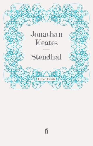 Stendhal (Paperback)