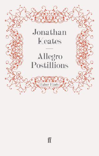 Allegro Postillions (Paperback)