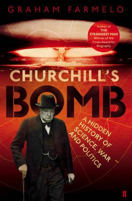 Churchill'S Bomb (Hardback)