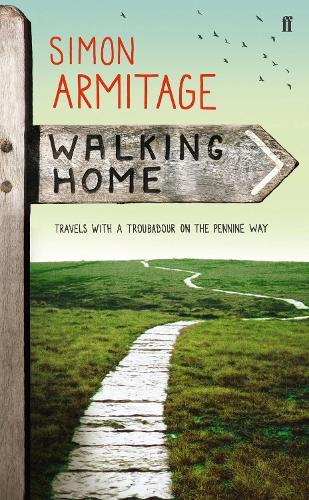 Walking Home (Hardback)