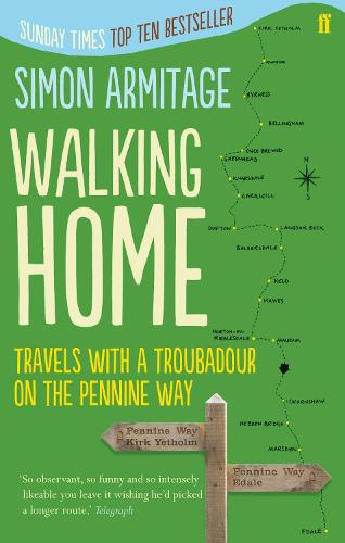 Walking Home (Paperback)