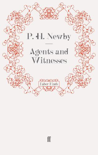 Agents and Witnesses (Paperback)