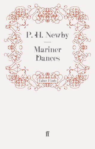 Mariner Dances (Paperback)