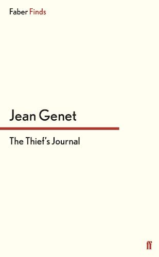 The Thief's Journal (Paperback)