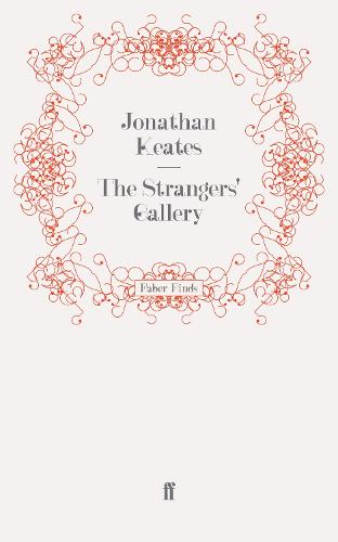 The Strangers' Gallery (Paperback)