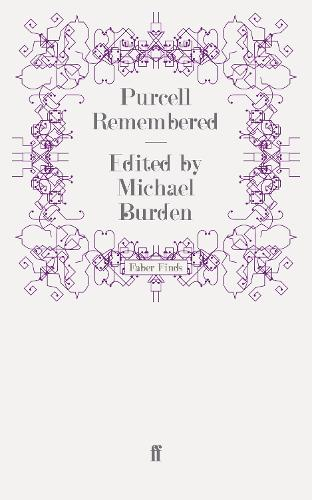 Purcell Remembered (Paperback)