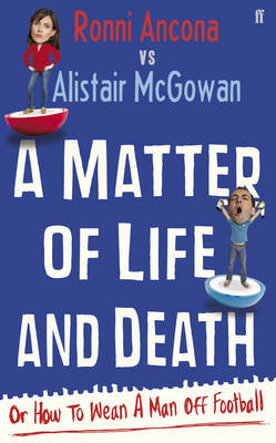 A Matter of Life and Death (Hardback)