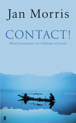 Contact!: A Book of Glimpses (Hardback)