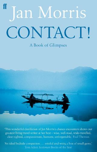 Contact!: A Book of Glimpses (Paperback)