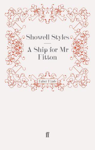 A Ship for Mr Fitton - The Lieutenant Michael Fitton Adventures (Paperback)