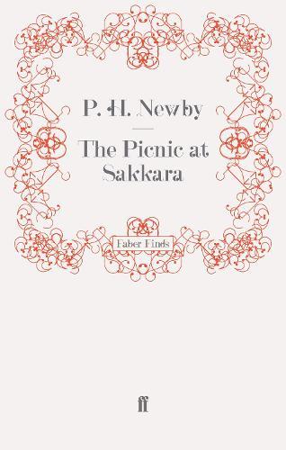 The Picnic at Sakkara (Paperback)