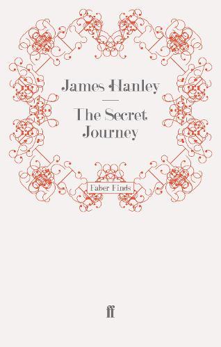 The Secret Journey (Paperback)