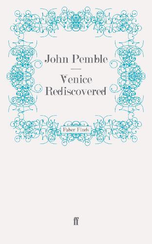 Venice Rediscovered (Paperback)