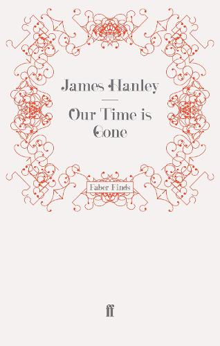 Our Time is Gone (Paperback)