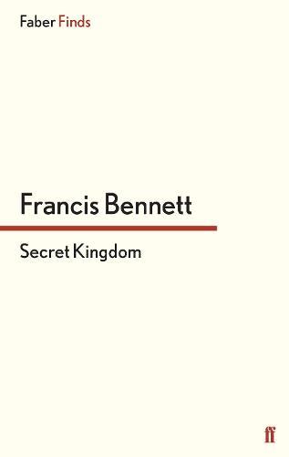 Secret Kingdom - Cold War trilogy (Paperback)