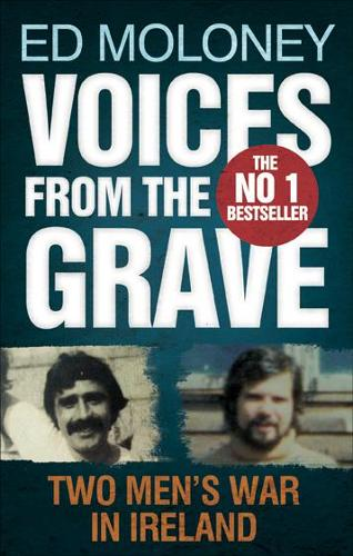 Voices from the Grave: Two Men's War in Ireland (Paperback)