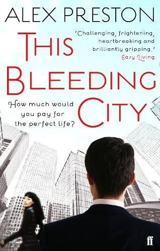 This Bleeding City (Paperback)