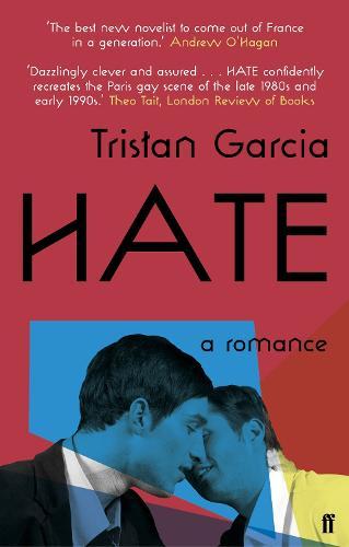Hate: A Romance (Paperback)