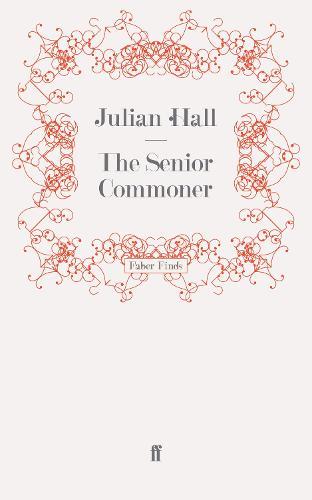 The Senior Commoner (Paperback)
