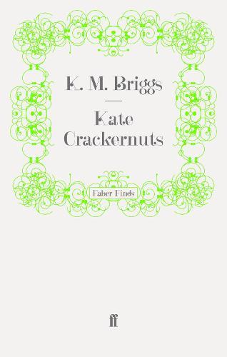 Kate Crackernuts (Paperback)