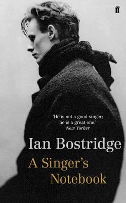 A Singer's Notebook (Hardback)