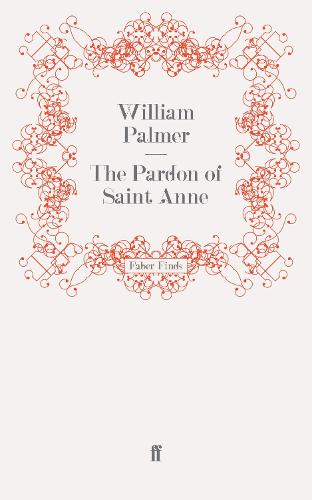 The Pardon of Saint Anne (Paperback)