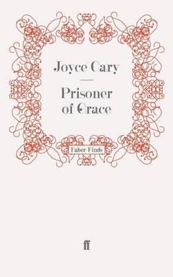 Prisoner of Grace - Second Trilogy (Paperback)