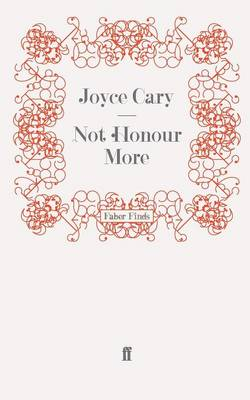 Not Honour More - Second Trilogy (Paperback)