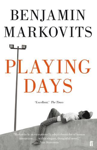 Playing Days (Paperback)