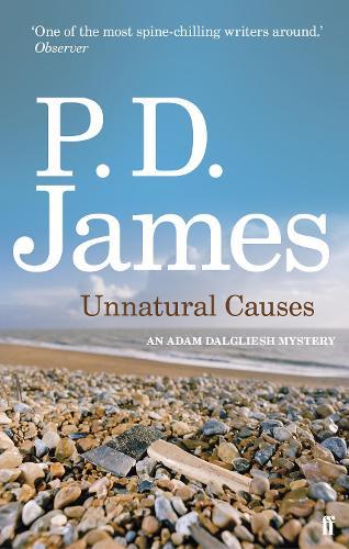 Unnatural Causes - Inspector Adam Dalgliesh Mystery (Paperback)