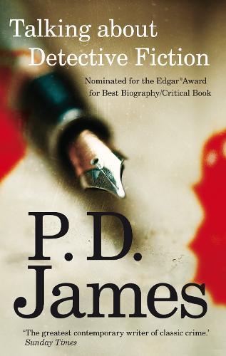 Talking about Detective Fiction (Paperback)