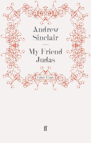 My Friend Judas (Paperback)