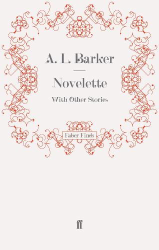 Novelette: With Other Stories (Paperback)