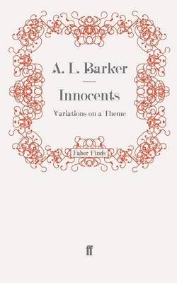 Innocents: Variations on a Theme (Paperback)