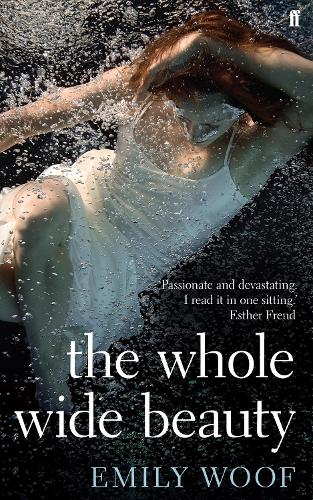 The Whole Wide Beauty (Paperback)