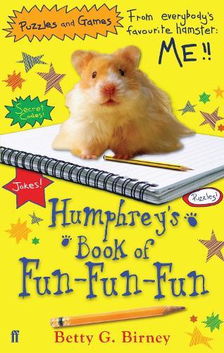 Humphrey's Book of Fun-Fun-Fun (Paperback)