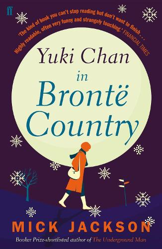 Yuki chan in Bronte Country (Paperback)
