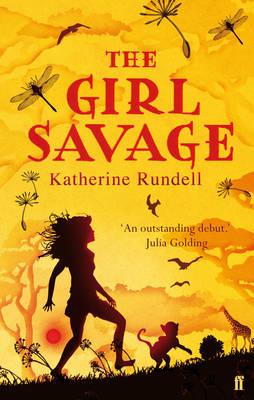 The Girl Savage (Paperback)