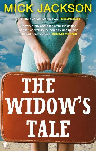 The Widow's Tale (Paperback)