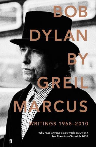 Bob Dylan: Writings 1968-2010 (Paperback)