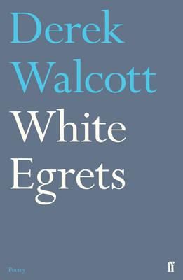 White Egrets (Hardback)