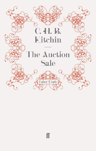 The Auction Sale (Paperback)